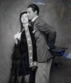 Cary Grant at the St Louis Muny Theatre