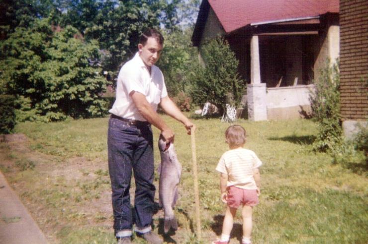 Dad-&-Fish