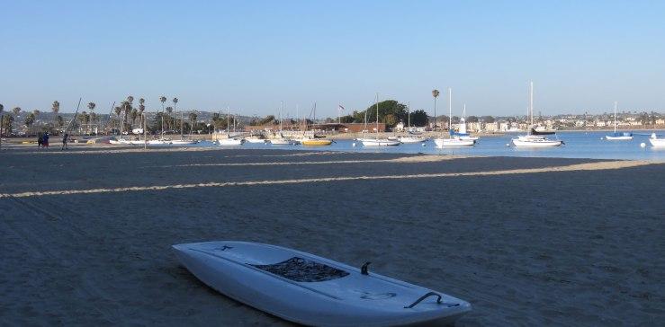 Bayside on Pacific Beach